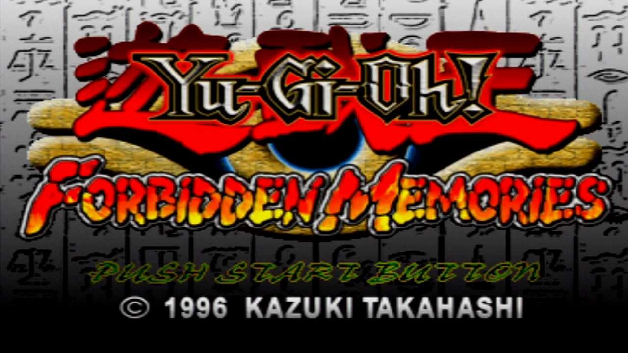 Download yu gi oh forbidden memories iso