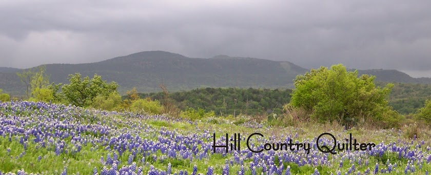 Hill Country Quilter