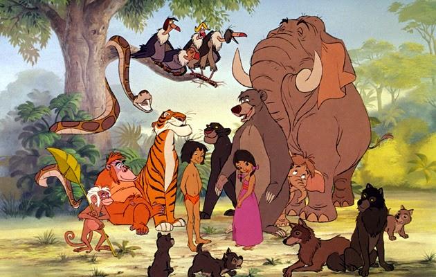 Film The Jungle Book 2015