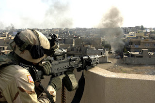 Η «μητέρα των μαχών» στη Μοσούλη, τα πετρέλαια και στο βάθος… οι απειλές Ερντογάν