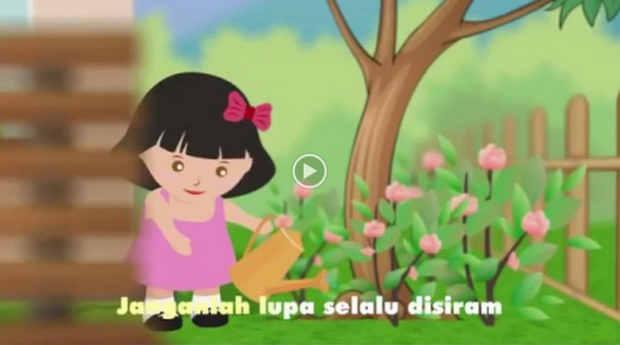 Download Video Pembelajaran Hijau itu Indah