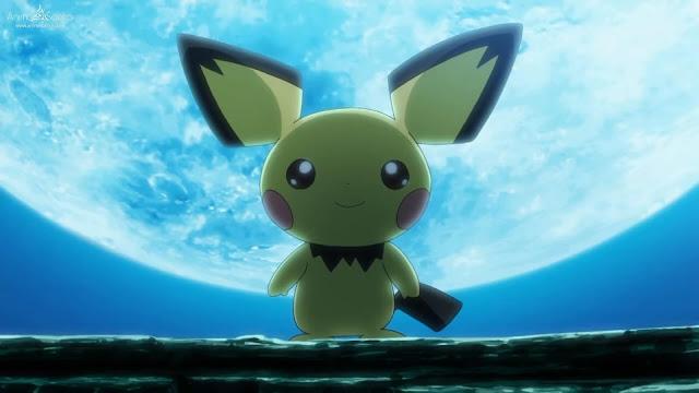 انمى Pokemon 2019 مترجم أونلاين كامل تحميل و مشاهدة