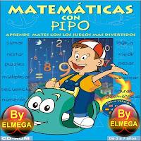 Resultado de imagen de pipo matematicas