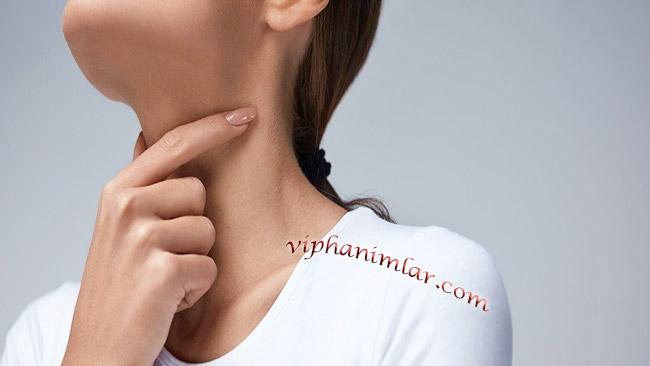 Boğazda Kaşıntının Nedenleri Nelerdir - www.viphanimlar.com