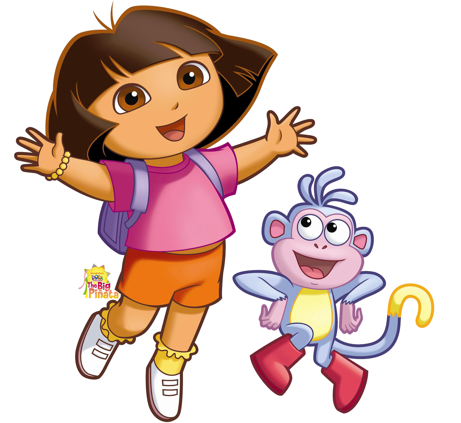 Cartoon 5 Characters : Cartoon characters dora the explorer images