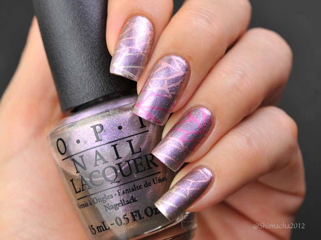 OPI: Next Stop…The Bikini Zone