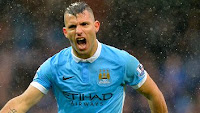 Manchester City vs West Bromwich Albion 2-1 Video Gol & Highlights