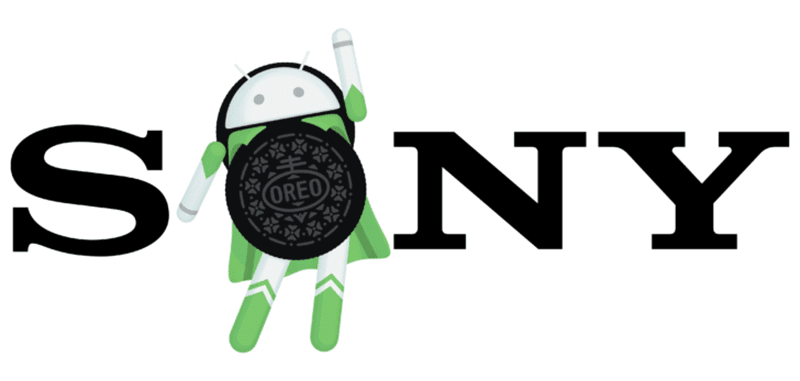Sony announced Android Oreo updates for their devices.