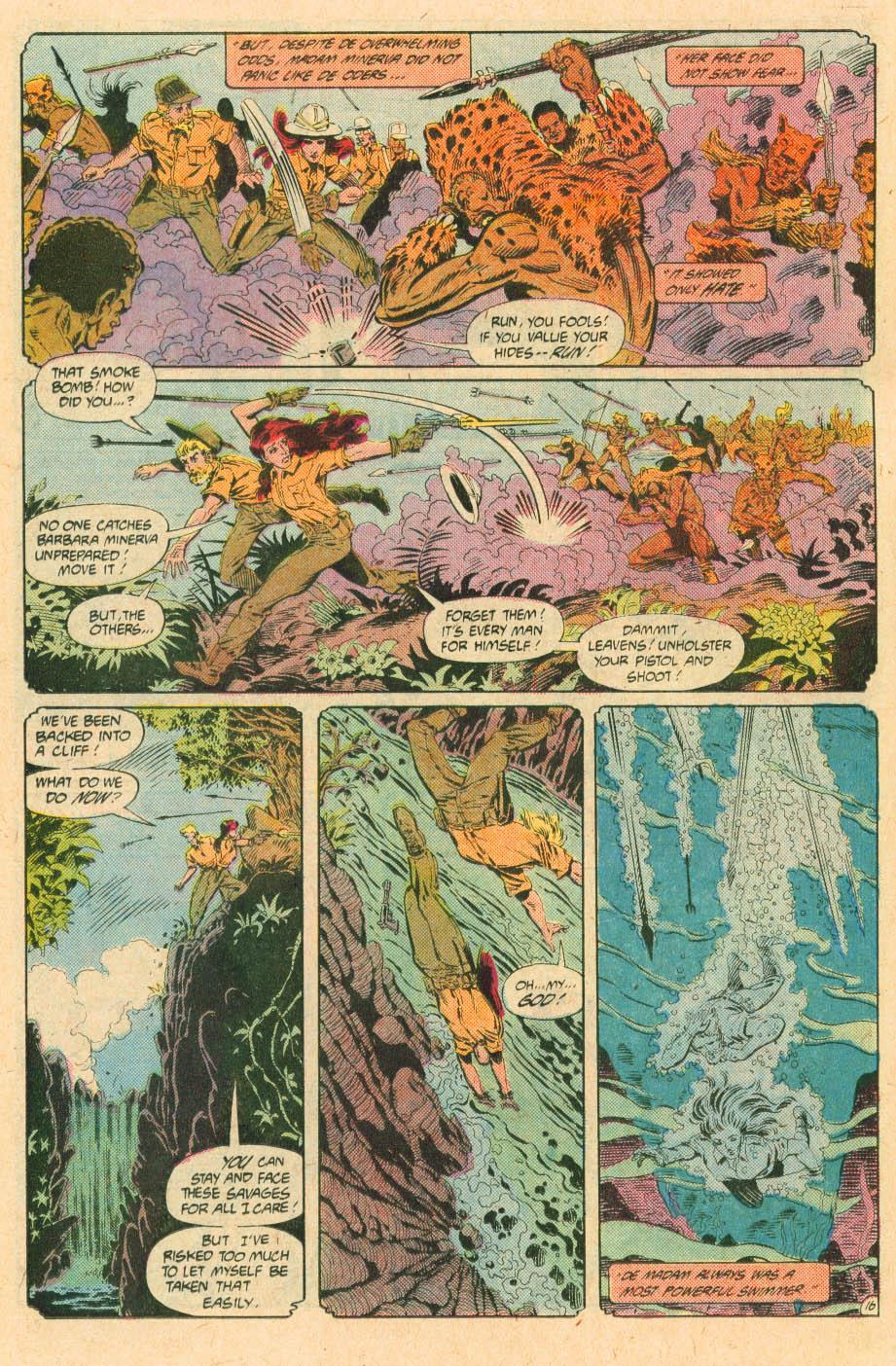 Read online Wonder Woman (1987) comic -  Issue #28 - 18