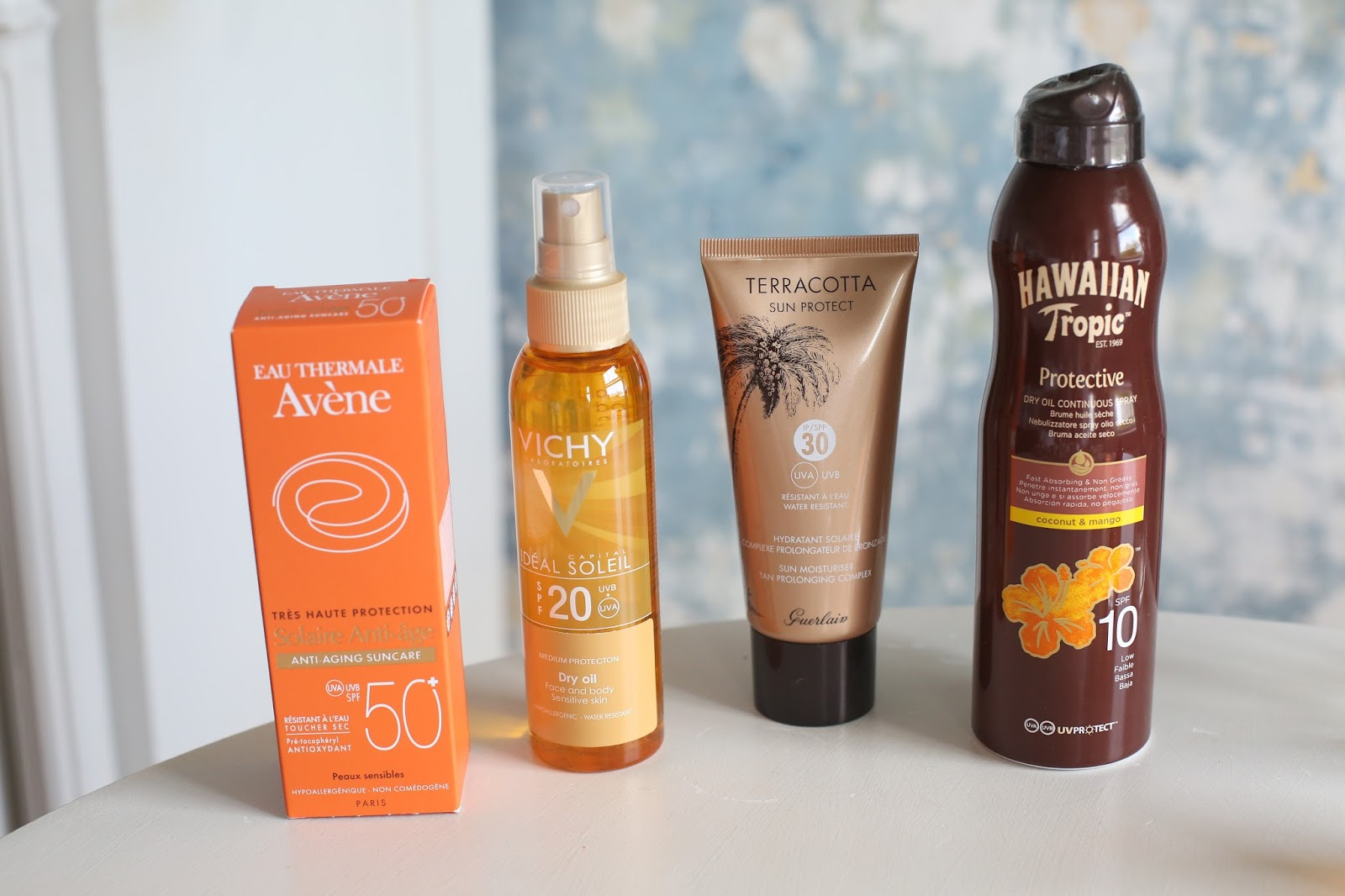 best suncreams