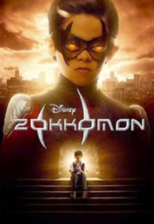 Zokkomon - DVDRip Dublado