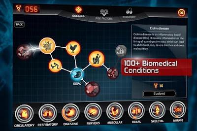Bio Inc. Biomedical Plague APK