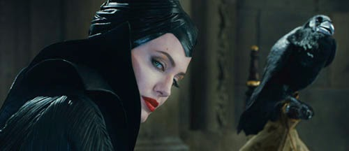 Maleficent 2014 First Movie Clip The Entertainment Factor