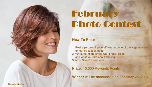 Enter our Facebook Photo Contest