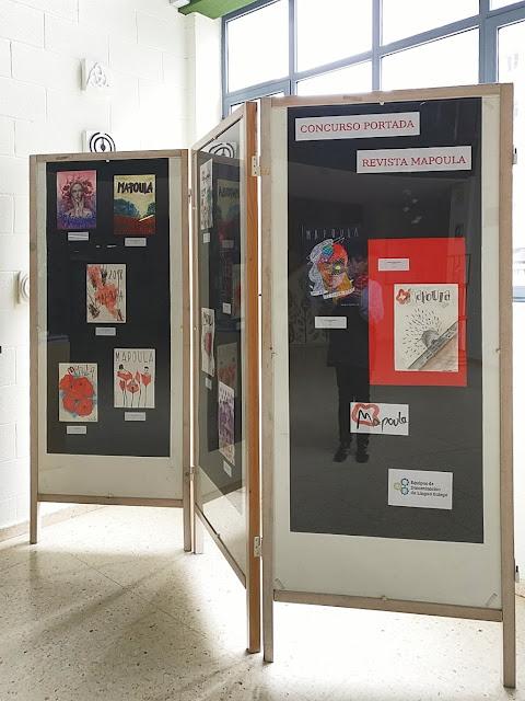 Concurso portadas Mapoula