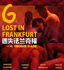 G: Lost in Frankfurt