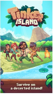 Download Tinker Island Mod Apk