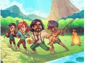 Download Tinker Island Mod Apk V1.1.4 (Unlimited Gems)