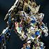 """Painted Build: PG 1/60 Unicorn Gundam 03 Phenex """"God Killer"""""""