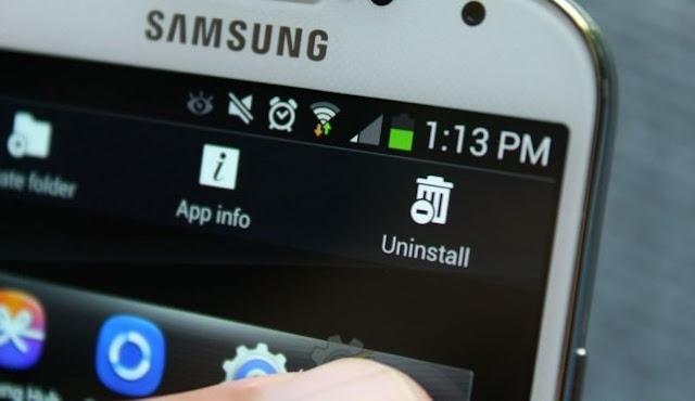 cara agar game online tidak lag di android