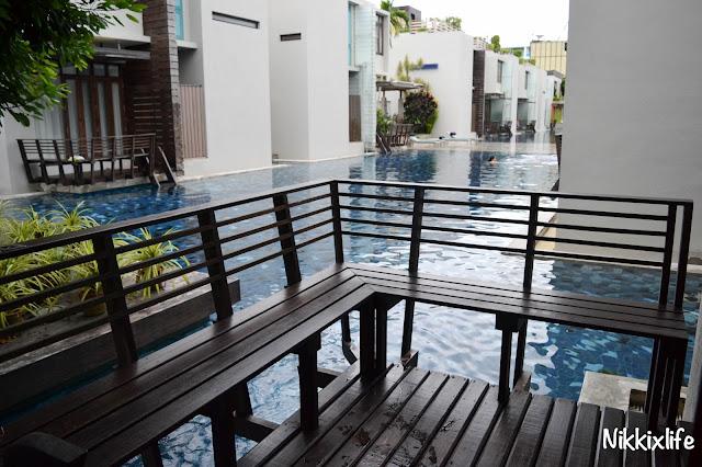 【泰國。華欣】住宿推介 Let's Sea Resort 五星級的享受 7