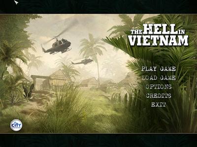 越南地獄(Hell in Vietnam),經典第一人稱動作射擊FPS!