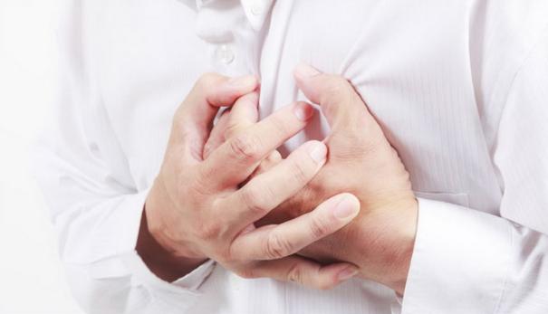 Bergerak Tiap 2 Jam dan Makan Sayur Mengurangi Risiko Jantung Koroner