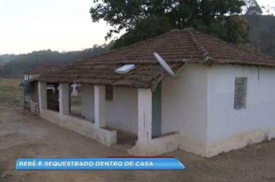Crime aconteceu em uma fazenda, em Cabo Verde (MG)