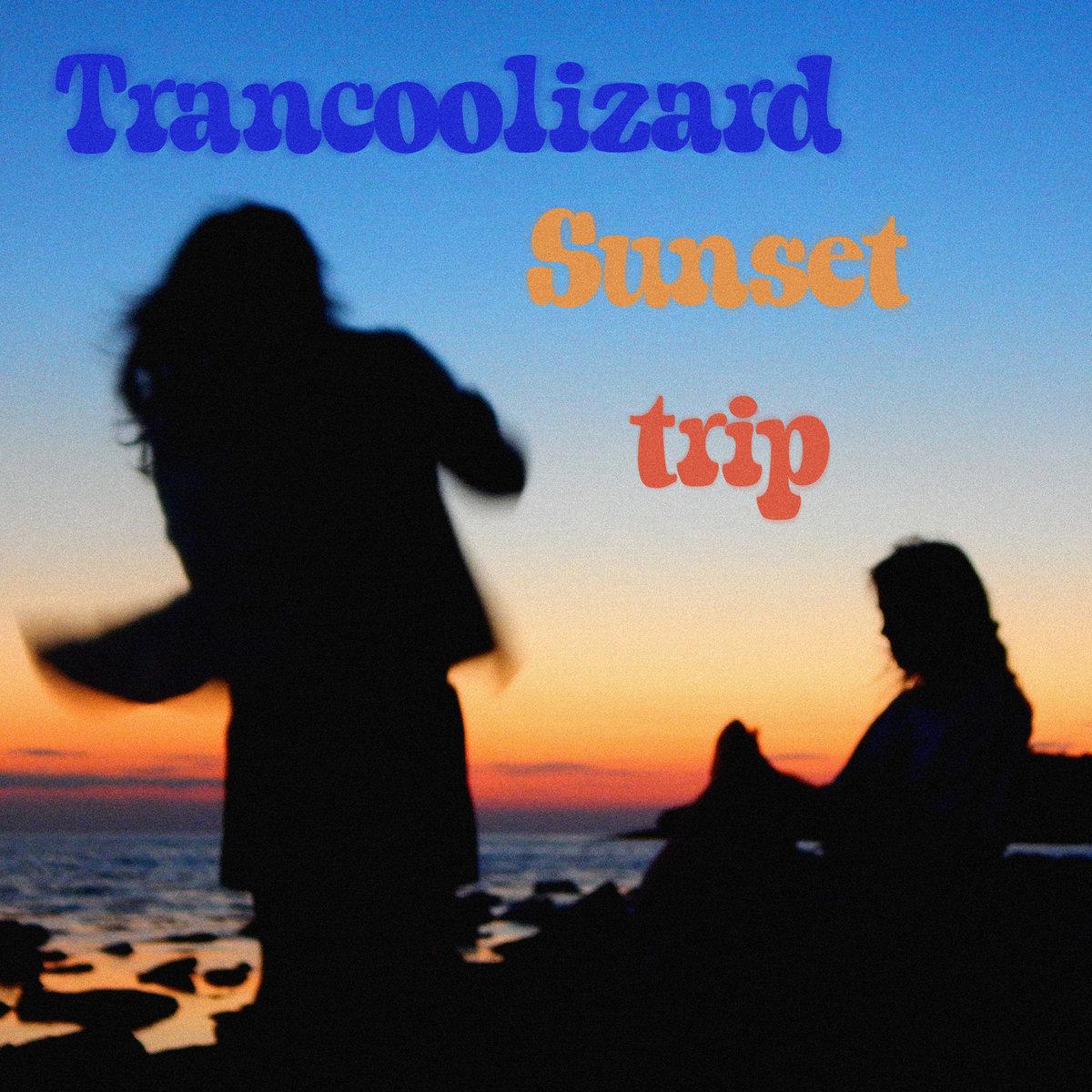 Trancoolizard