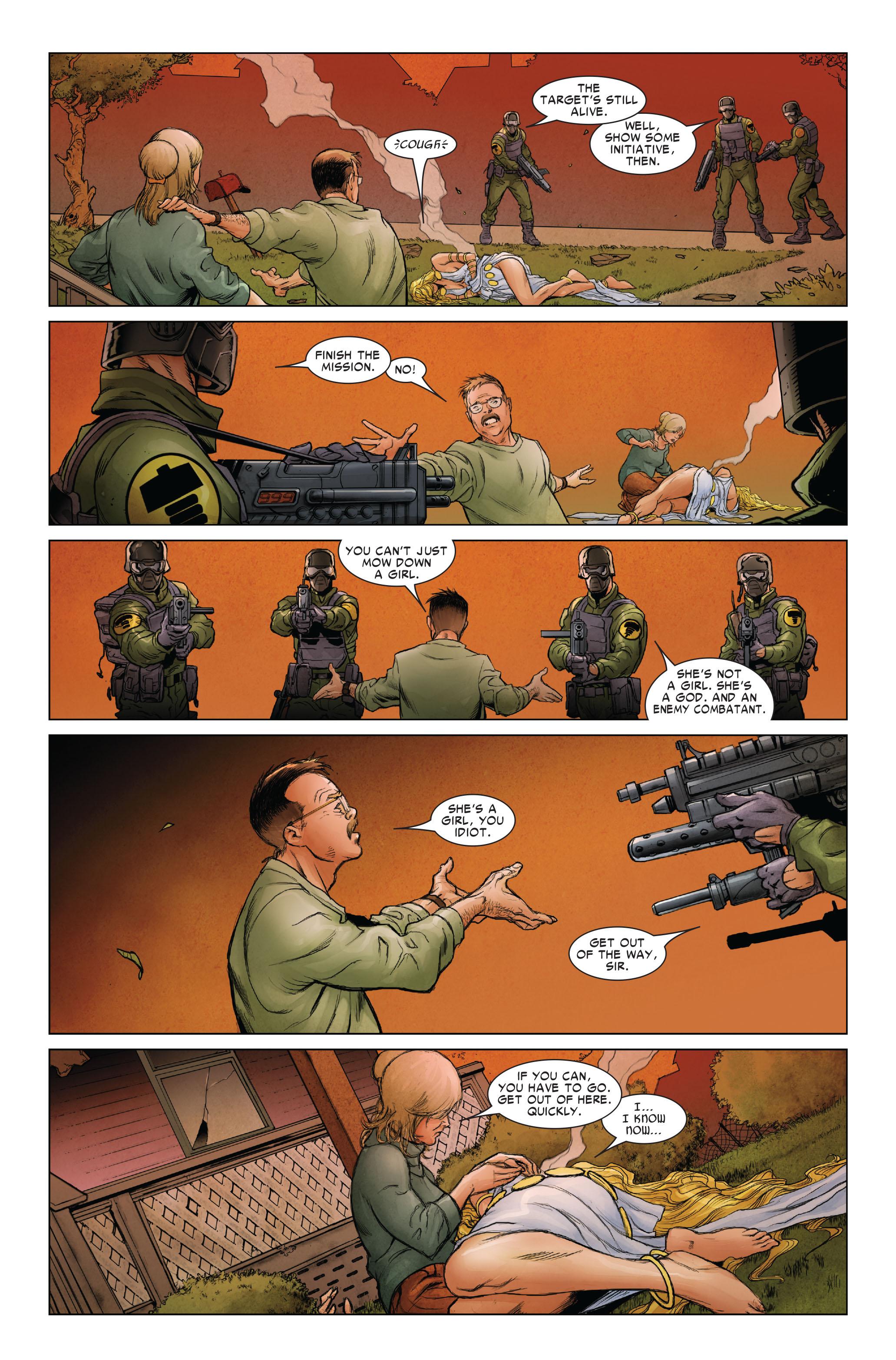 Thor (2007) Issue #609 #22 - English 11