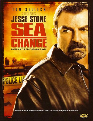 Ver Jesse Stone: Campo de regatas (2007) Online