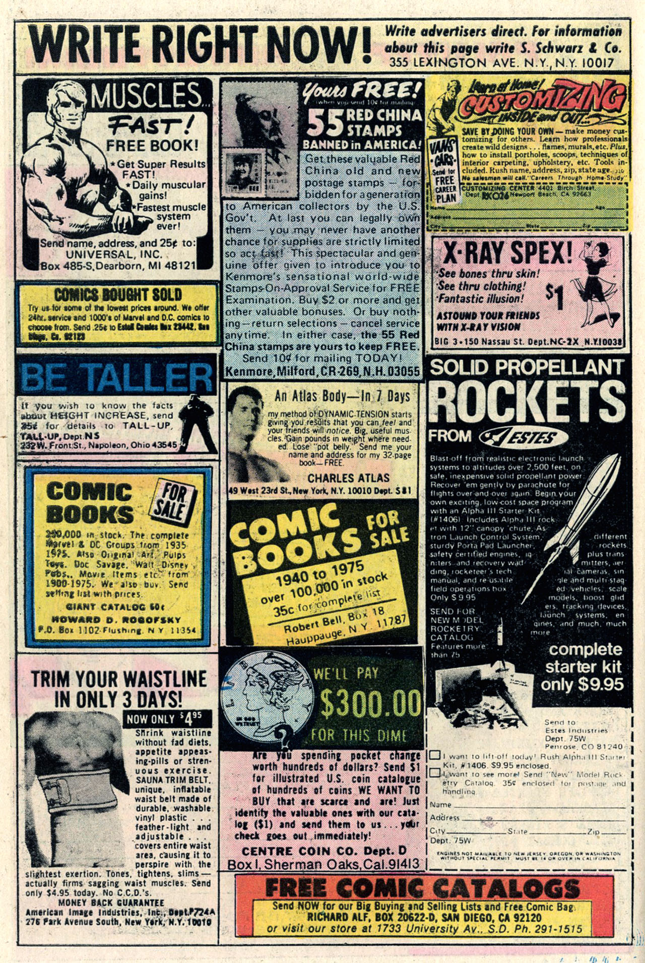 Detective Comics (1937) 460 Page 29