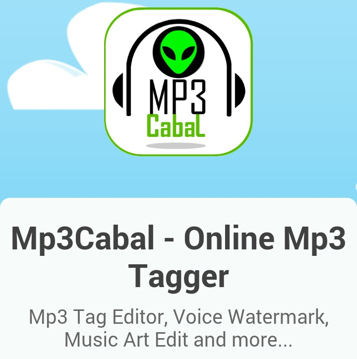 Automatically Add Voice Watermark, Music Art And Tag To Mp3 Files