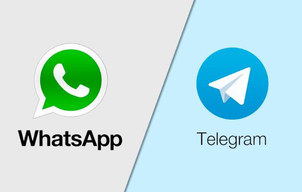 whatsapp vs telegram chi è la migliore