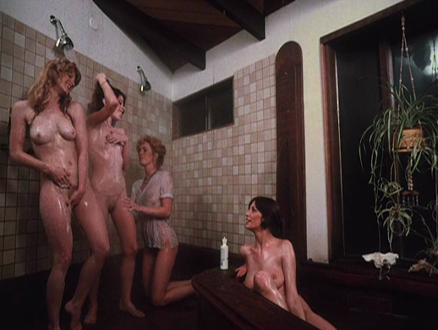 Serena An Adult Fairytale (1979)