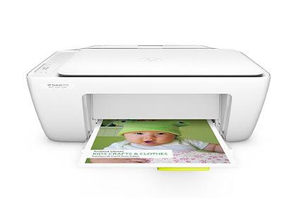 Scaricare Software E Driver HP DeskJet 2130 Stampante Multifunzione Per Windows E Mac