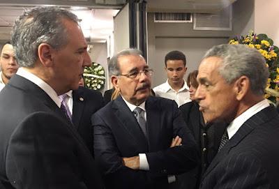 Danilo Medina anuncia el inicio su programa República Digital