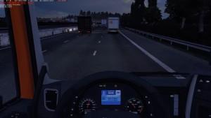 Traffic Reworked Mod