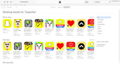 How to install Snapchat on iOS 7 1 2 on iPhone 4 2019