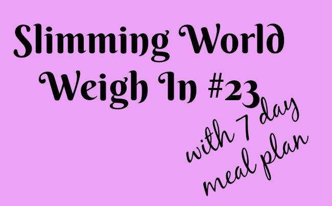 slimming-world-weigh-in-number-23-text-on-pink-background
