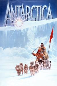 Poster Antarctica