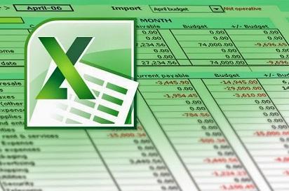 Cara Menghitung Gaji Karyawan Dengan Excel