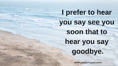 Goodbye Quotes In Hindi Images