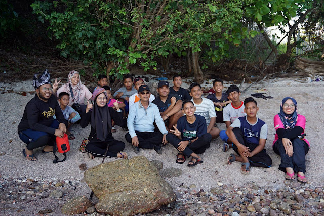 Menjelajah Tempat Menarik Di Pulau Lingga Indonesia