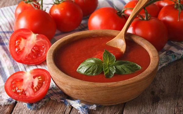Receita de molho de tomate caseiro (Imagem: Reprodução/Melhor com Saúde)