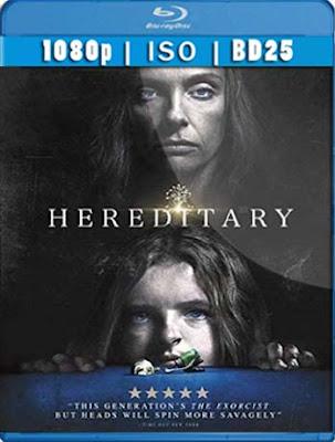 Hereditary (2018)[BD25] HD [1080p] [Latino] [GoogleDrive]DizonHD