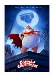 Siêu Nhân Quần Sịp - Captain Underpants: The First Epic Movie (2017)