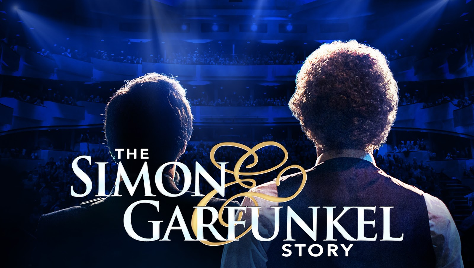 , Theatre:  Win 2 Tickets to See The Simon & Garfunkel Story at the Torch Theatre