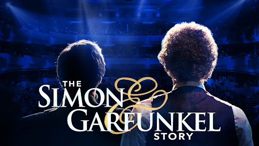Theatre: Win 2 Tickets to See The Simon & Garfunkel Story at the Torch Theatre