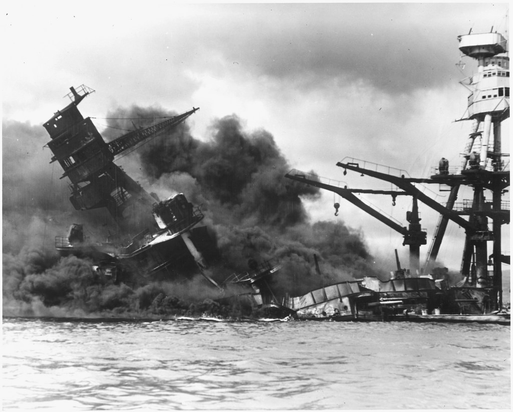 attack on pearl harbor usa in world war essay On december 7, 1941, the imperial japanese navy launched a surprise attack on the united states, bombing warships and military targets in pearl harbor, hawaii.